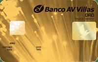 Logo Banco AV Villas Visa Gold