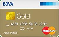 Logo Banco BBVA Mastercard Gold