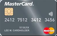 Logo Banco Caja Social Círculo de suboficiales de las FFMM Mastercard