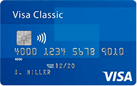 Logo Banco Caja Social Círculo de suboficiales de las FFMM Visa