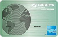 Tarjeta de Crédito Banco Colpatria