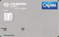 Logo Banco Colpatria Cafam Clásica