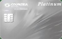 Logo Banco Colpatria Mastercard Platinum