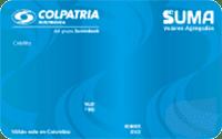 Logo Banco Colpatria SUMA Signature