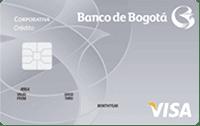 Logo Banco de Bogotá Corporativa