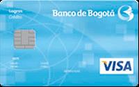Logo Banco de Bogotá Logros Mastercard
