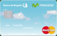 Logo Banco de Bogotá Movistar Aliada