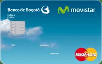 Logo Banco de Bogotá Movistar Clásica
