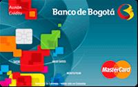 Logo Banco de Bogotá Visa Aliada