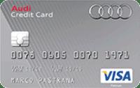 Logo Banco Finandina Visa Audi