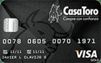 Logo Banco Finandina Visa Casa Toro