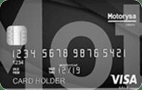 Logo Banco Finandina Visa Motorysa