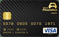 Logo Banco Finandina Visa Oro