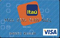 Tarjeta de Crédito Banco Itaú