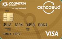 Tarjeta de Crédito Cencosud