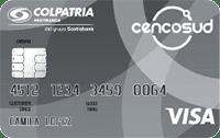 Logo Cencosud Cencosud Platinum