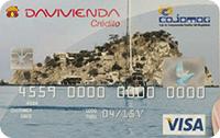 Tarjeta de Crédito Banco Davivienda