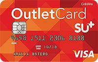 Logo Banco Davivienda OutletCard