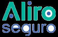 Logo Aliro Aliro M Franquia Normal