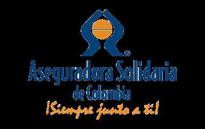 Logo Aseguradora Solidaria de Colombia