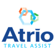 Logo Atrio Travel Assist