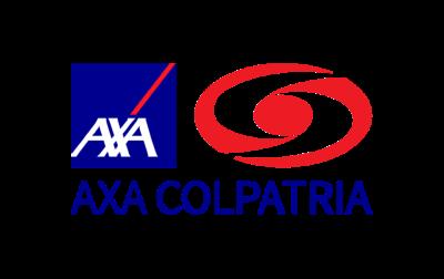 Logo AXA Colpatria