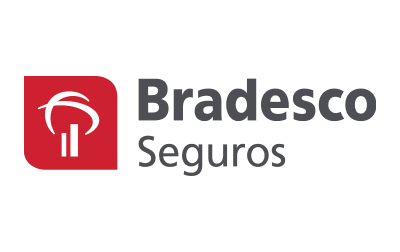 Logo Bradesco Essencial Franquia Normal