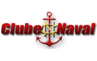 Logo Clube Naval