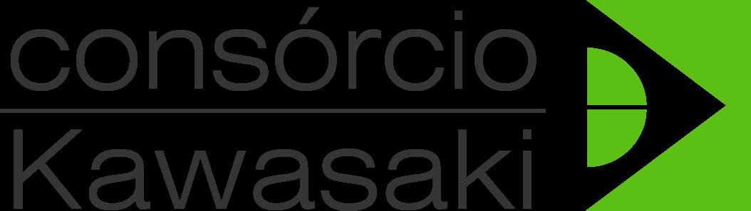 Logo Consórcio Kawasaki