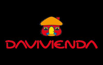 Logo Banco Davivienda