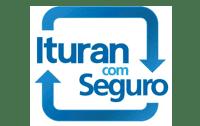 Logo Ituran Seguro Auto Ituran com Seguro / Terceiros