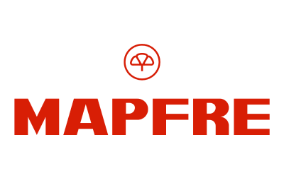 Logo Mapfre Essencial Franquia Normal