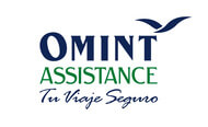 Logo Omint Assistance