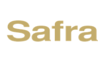 Logo Banco Safra