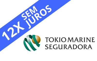 Logo Tokio Marine Essencial Franquia Normal
