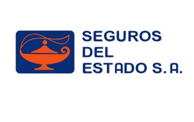Logo Seguros del estado